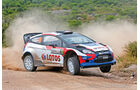 Ford, Rallye-WM, Robert Kubica,