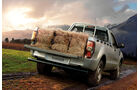 Ford Ranger 2012 Single Cab