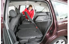Ford S-Max 2.0 Eco-Boost,Rückbank