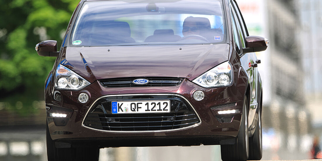 Ford S-Max 2.0 Eco-Boost