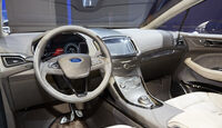 Ford S-Max Concept