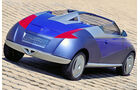 Ford Streetka, Concept Ghia Saetta, Auto der Woche, 08/2013