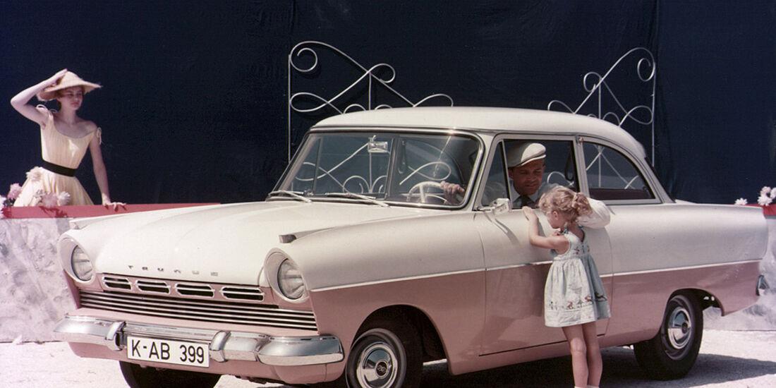 Ford Taunus 17 M P2