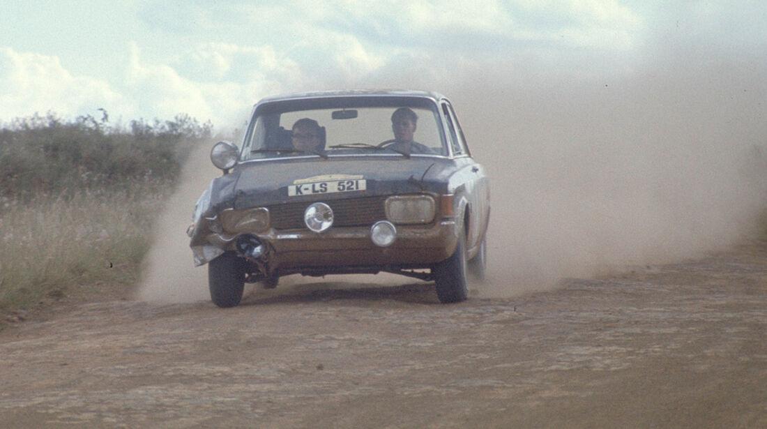 Ford Taunus 1969