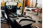 Ford Taunus, Karosserie