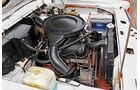 Ford Taunus TC 2.0 GXL V6, Motor