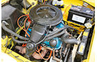 Ford Taunus TC, Motor