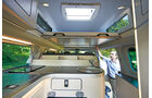 Ford Transit Custom, Nugget, Innenraum