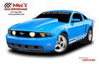 Ford auf der Sema 2009