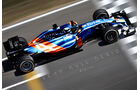 Formel 1 - Alpine - Fantasie-Teams - Sean Bull Design