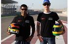 Formel 1 Bahrain 2010 Impressionen