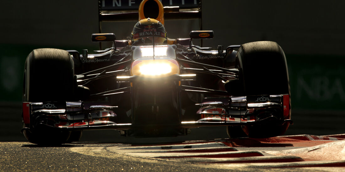 Formel 1 - Danis Bilderkiste - Best of 2013