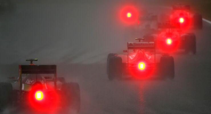 Formel 1 - GP Japan 2014