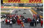 Formel 1 - GP Silverstone 2015