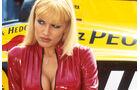 Formel 1-Girls von früher
