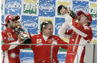 Formel 1, Grand Prix Brasilien 2007, Interlagos, 21.10.2007