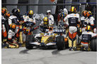 Formel 1, Grand Prix Malaysia 2008, Sepang, 23.03.2008
