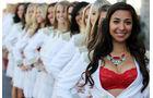 Formel 1 Grid Girls - Best of 2012