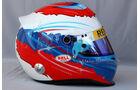 Formel 1 Helme 2010