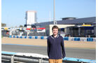 Formel 1, Jerez, Tests