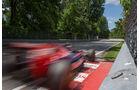 Formel 1 - Saison 2014 - GP Kanada - Kvyat - Toro Rosso