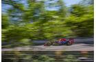 Formel 1 - Saison 2014 - GP Kanada - Ricciardo - Red Bull