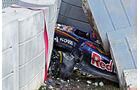 Formel 1 - Saison 2015 - Carlos Sainz - Toro Rosso - GP Russland - FP3