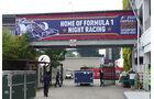 Formel 1-Tagebuch - GP Singapur 2014