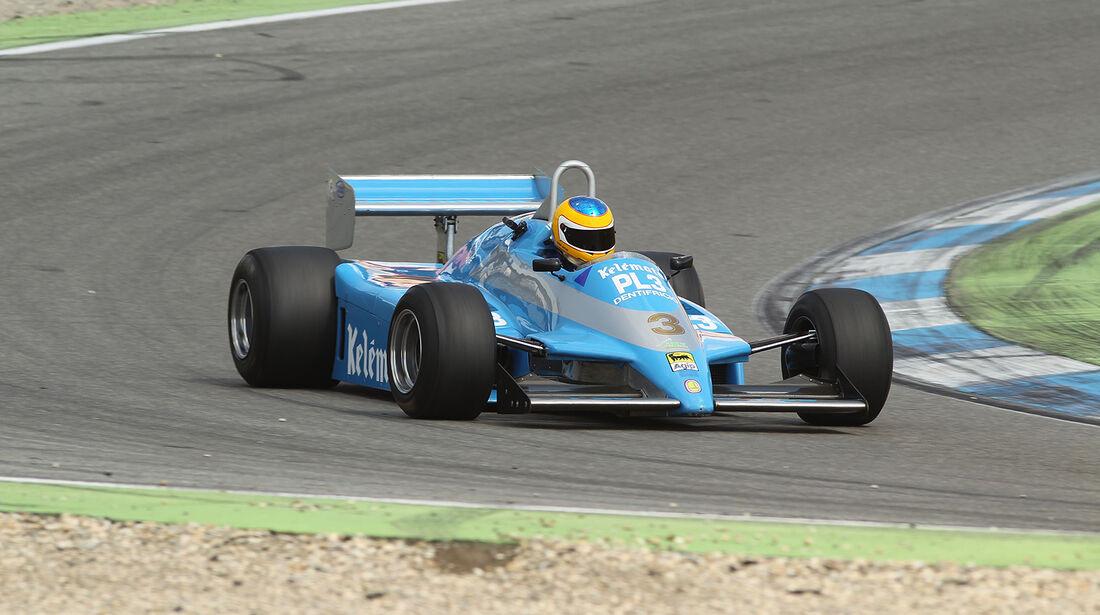 Formel 1-Team von Enzo Osella