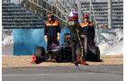 Formel 1 Test 2011 Petrov