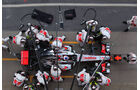 Formel 1-Test, Barcelona, 01.03.2012, Jenson Button, McLaren