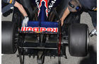 Formel 1-Test, Mugello, 02.05.2012, Mark Webber, Red Bull