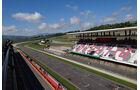 Formel 1-Test, Mugello, 02.05.2012