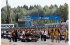 Formel 3 EM - Moskau 2014