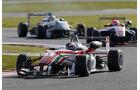 Formel 3 EM - Silverstone 2015