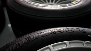 Formel 3 Hankook Reifen 2012