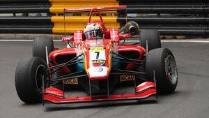 Formel 3 Macau 2012