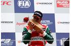 Formel 3 - Österreich 2014 - Spielberg - Red Bull Ring - Rennen 2 - Antonio Fuoco