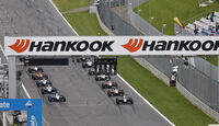 Formel 3 Spielberg 2012, Rennen 2