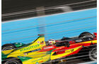Formel E - Punta del Este - Rennen - Abt - 13.12.2014