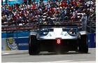 Formel E - Punta del Este - Rennen - Vergne - 13.12.2014