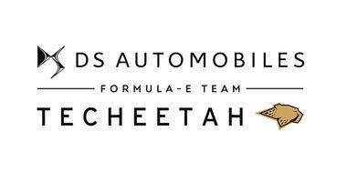 Formel E - Teamlogo - DS Techeetah