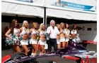 Formel E - ePrix - Miami - Richard Branson - Virgin Racing - 14. März 2015