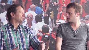 Formel Schmidt - GP Österreich 2017