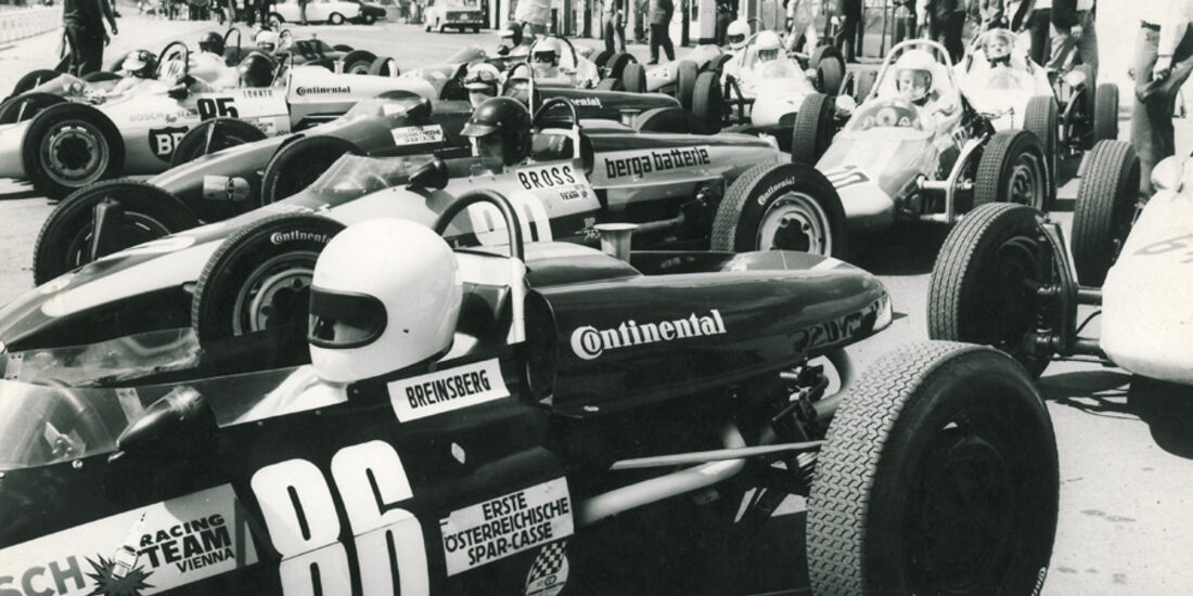 Formel V