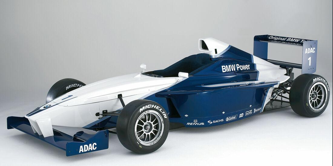 Formula BMW 2002