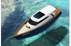 Fornasari, Motorboot