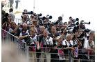 Fotografen - Formel 1 - GP Monaco - Sonntag - 24. Mai 2015