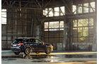 Fotowettbewerb, Porsche Cayenne, Serienautos