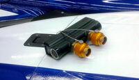 Fuel Flow Meter - Gill - LMP1 2014